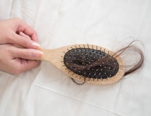 PHS HAIRSCIENCE®️ 2 major reasons for hair loss