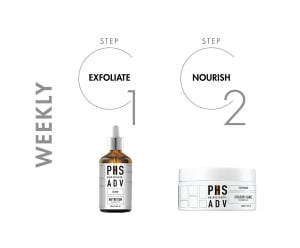 PHS HAIRSCIENCE®️ ADV Colour Care Shampoo Weekly Treatment